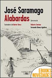 Alabardas de José Saramago