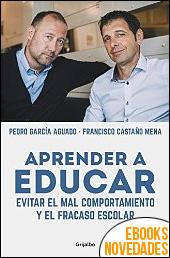 Aprender a educar de Pedro García Aguado