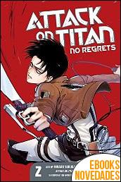 Attack on Titan de Isayama, Hajime y Gun Snark