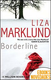 Borderline de Liza Marklund