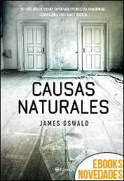 Causas naturales de James Oswald
