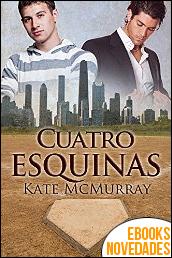 Cuatro esquinas de Kate McMurray