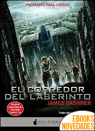 El corredor del laberinto de James Dashner