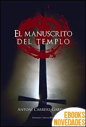 El manuscrito del templo de Antonio Carrère