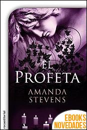 El profeta de Amanda Stevens
