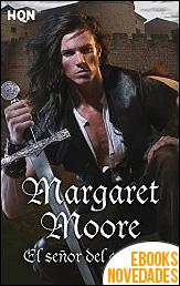 El señor del castillo de Margaret Moore