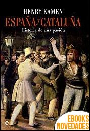 España y Cataluña de Henry Kamen