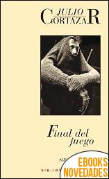 Final del juego de Julio Cortázar