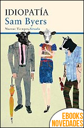 Idiopatía de Sam Byers