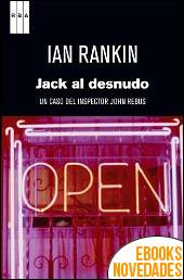 Jack al desnudo de Ian Rankin