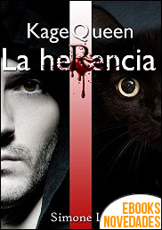 Kage Queen - La Herencia de Simone Lari