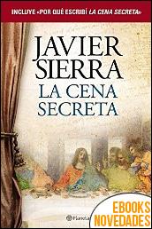 La cena secreta de Javier Sierra
