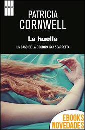 La huella de Patricia Cornwell