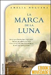 La marca de la luna de Amelia Noguera