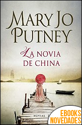 La novia de China de Mary Jo Putney