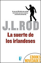 La suerte de los irlandeses de J.L. Rod