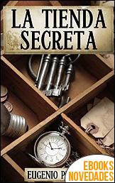 La tienda secreta de Eugenio Prados