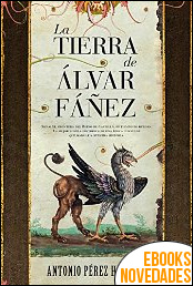 La tierra de Álvar Fáñez de Antonio Pérez Henáres