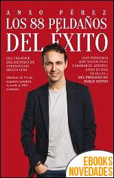 Los 88 peldaños del éxito de Anxo Pérez Rodríguez