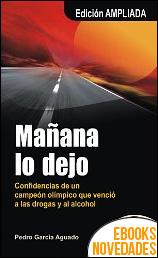 Mañana lo dejo de Pedro García Aguado
