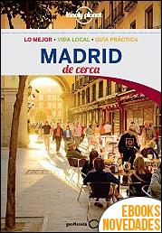 Madrid de cerca 3 de Anthony Ham