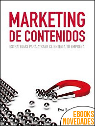 Marketing de contenidos de Eva Sanagustín
