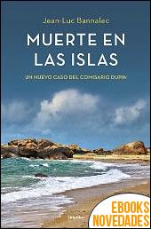 Muerte en las islas de Jean-Luc Bannalec