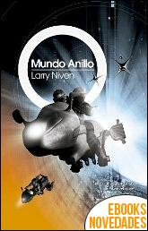 Mundo anillo de Larry Niven