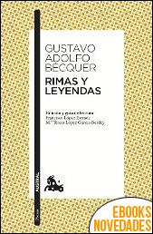 Rimas y Leyendas de Gustavo Adolfo Bécquer
