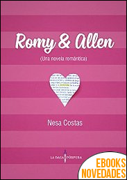 Romy y Allen de Nesa Costas