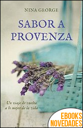 Sabor a Provenza de Nina George