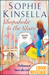 Shopaholic to the Stars de Sophie Kinsella