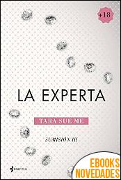 Sumisión 3. La experta de Tara Sue Me