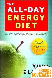 The All-Day Energy Diet de Yuri Elkaim