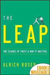 The Leap de Ulrich Boser