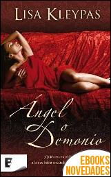 Ángel o demonio de Lisa Kleypas