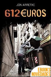 612 euros de Jon Arretxe