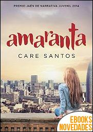 Amaranta de Care Santos
