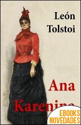 Ana Karenina de León Tolstoi