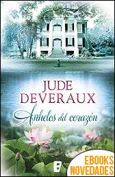 Anhelos del corazón de Jude Deveraux