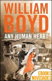 Any Human Heart de William Boyd