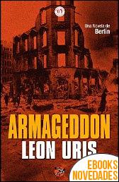 Armageddon de Leon Uris