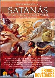 Breve historia de Satanás de Gabriel Andrade