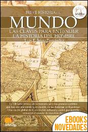 Breve historia del mundo de Luis Iñigo Fernández