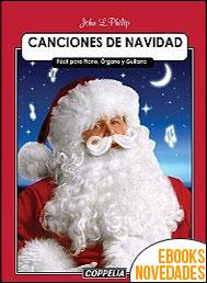 Canciones de Navidad de John L. Philip