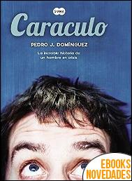 Caraculo de Pedro J. Domínguez