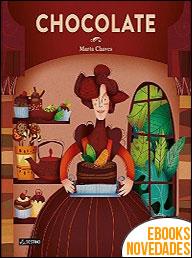 Chocolate de Marta Chaves Vega