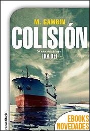 Colisión de Mariano Gambín