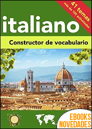 Constructor de vocabulario italiano de Rebecca Margison