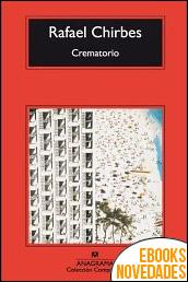 Crematorio de Rafael Chirbes